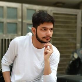 Shriyansh Singhal